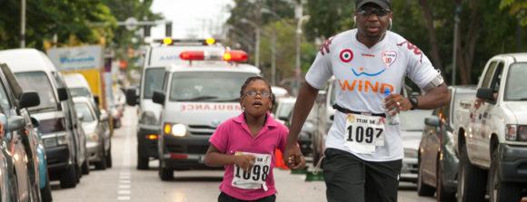 2013 TT International Marathon – 5K and Schools' Relay