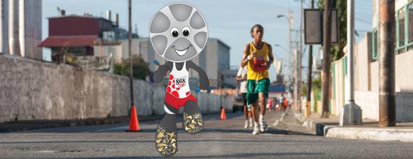 Pan on the Run