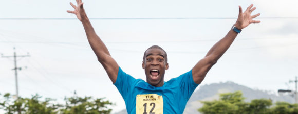 The Trinidad and Tobago International Marathon 2016
