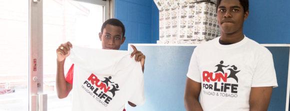 Run for Life Trinidad and Tobago