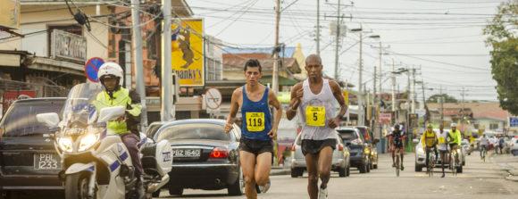 Announcing the 2018 TT International Marathon