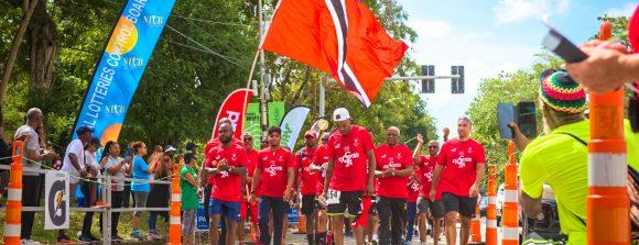 2020 TT International Marathon—Photo Gallery