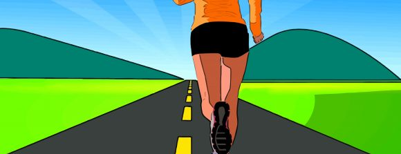 The 2021 Virtual Marathon | Press Release